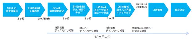 図4:IPRの流れ
